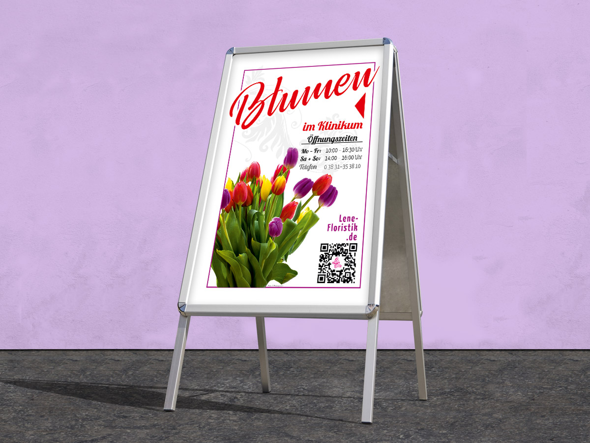 Lene Boutique de Fleurs